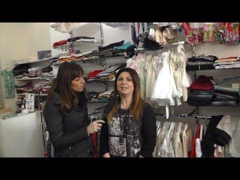 Scanderebech (PD) intervista Associazione Commercianti Piazza Statuto e ...