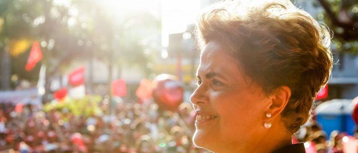 Notícias ao Minuto - Dilma sofre impeachment, mas ainda pode exercer função pública  Com a concretização do impeachment, o PMDB chega mais uma vez à Presidência de forma indireta