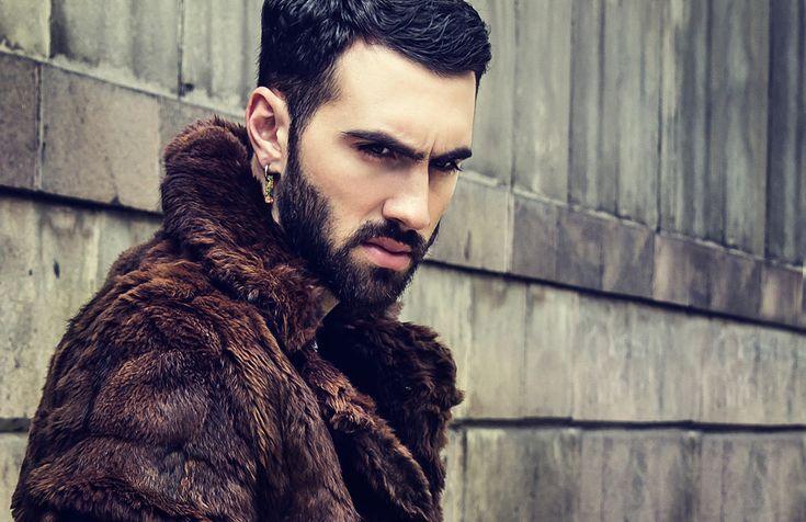 Fucking Young! » VOLVER by Mario Aragón: Fur Coats