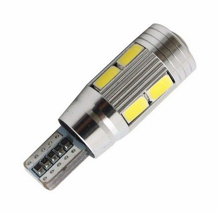 1X car styling Car Auto LED T10 194 W5W Canbus 10 smd 5730 LED Light Bulb No error led light parking T10 LED Car Side Light. Shipping: Free Product Description: You can see the full description and more images of Car Auto LED T10 194 W5W Canbus on aliexpress.com, you have to view aliexpress product