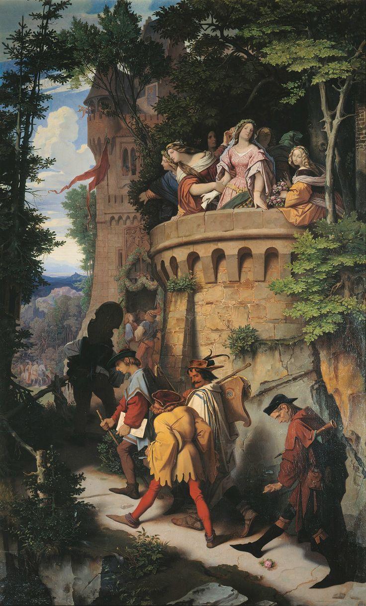 Moritz von Schwind