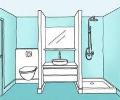 Les Meilleures Idées De La Catégorie Salles De Bains De Rêve - Salle de bain dessin