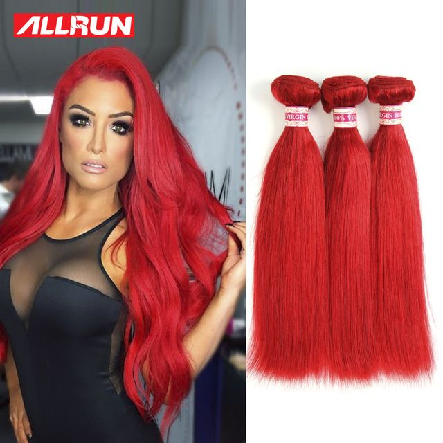 22 best aliexpress hair bundles images on pinterest hair hair aliexpress hair peruvian virgin hair straight cheap burgundy weave ombre hair extensions 8a red hair pmusecretfo Image collections