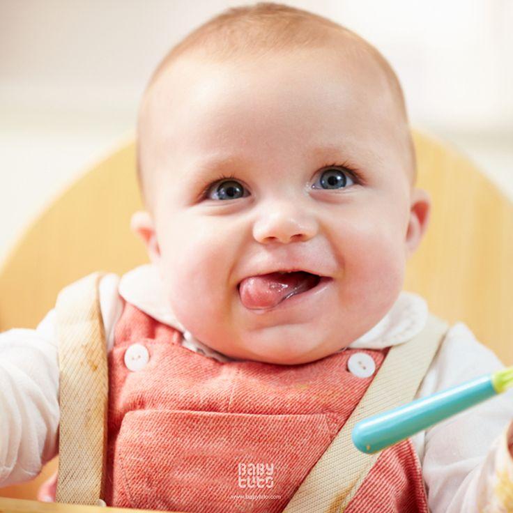 #BabyRecetas | Crema sin gluten para bebés: http://bbt.to/1K4ciQk