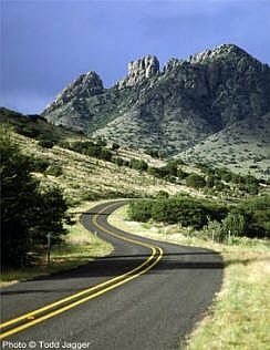 Go on Scenic Loop drive around Ft. Davis- It is a 75 mile drive and takes about one hour and half.