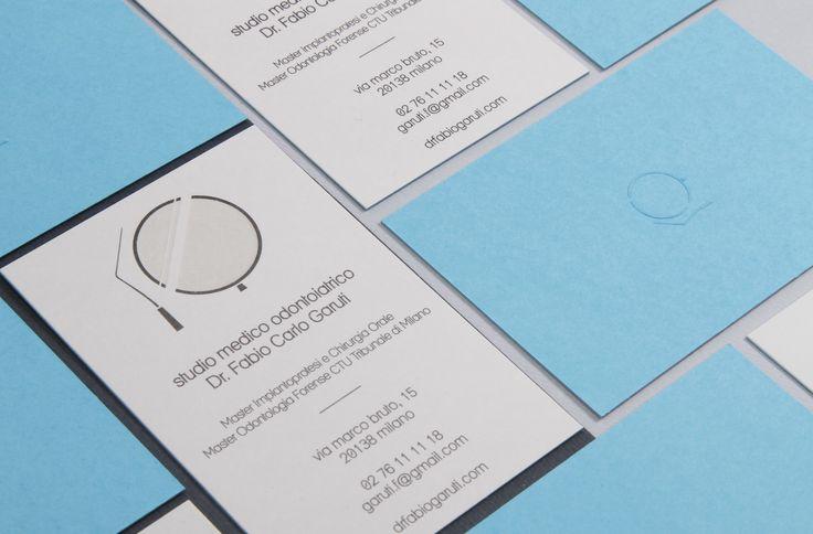 dental center - corporate id #MAdesigner #corporateID #logo #logodesign #graphicdesign #artdirection #ad #businesscard #graphic #vector  #personalwork #martinaacetti #martinacetti #martina_acetti_designer
