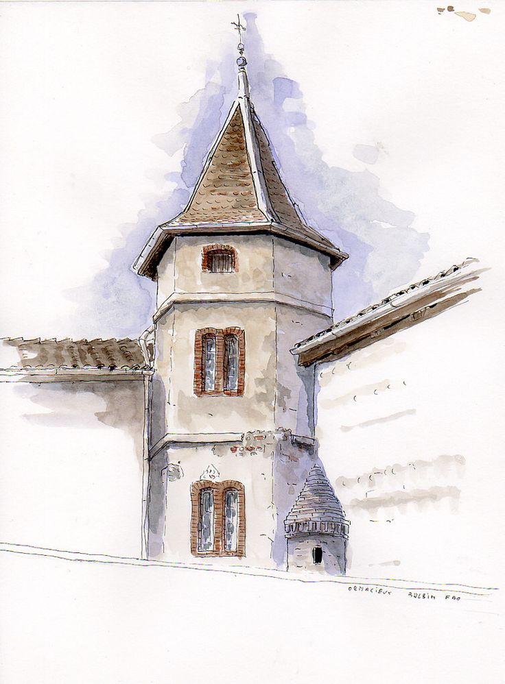 Ornacieux - Balbins