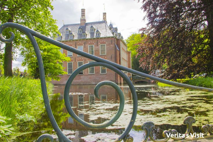 Celebration of Day of the Castle in Holland on Pentecost http://bit.ly/2rfIKMc