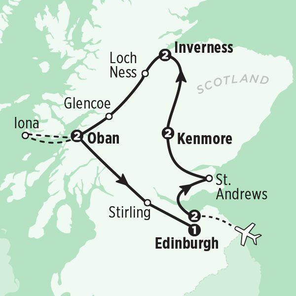 Scotland Tour: Best of Scotland in 10 Days   Rick Steves 2018 Tours