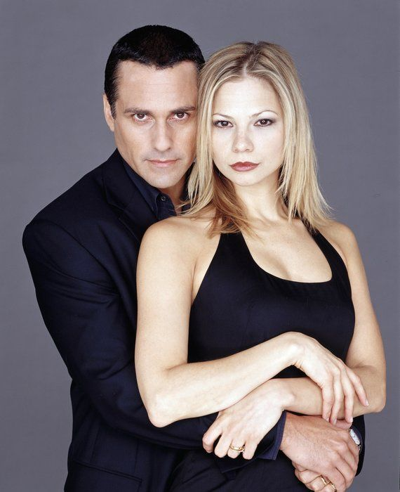 who is really dating on general hospital General hospital fans want more jason, and they're getting more jason we want to know what is going to happen with sam their history is completely crazy.