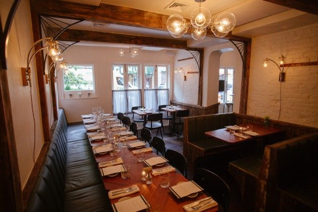 Tasting menus for $75 and under