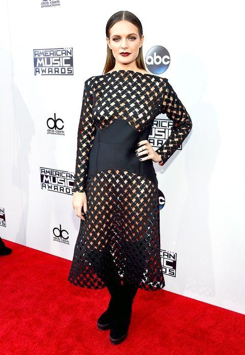 American Music Awards 2015 Tove Lo