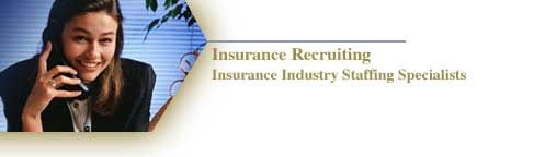 Agency Systems Trainer Insurance Job -  Multiple Locations throughout the South...This is a neat new position we've taken on for one of our retail brokerage clients in the South.  It's a return to positions that have been limited over the past 5 years.  What makes it innovative is how it combines training, project management, organizational communication and systems upgrades into one role.
