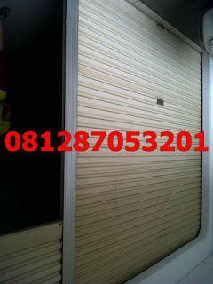 MUDA CREATIVE SOLUTION: service rolling door murah / pusat rolling door ja...
