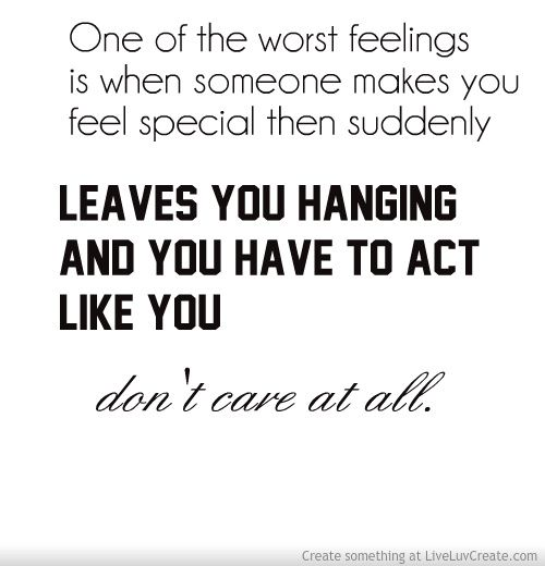 Sad Quotes About Breakups: 10 Best Images About Breakups On Pinterest