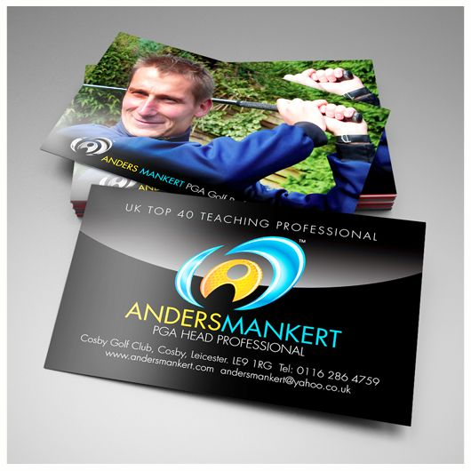 23 best business card images on pinterest business card design business card design leicester reheart Gallery