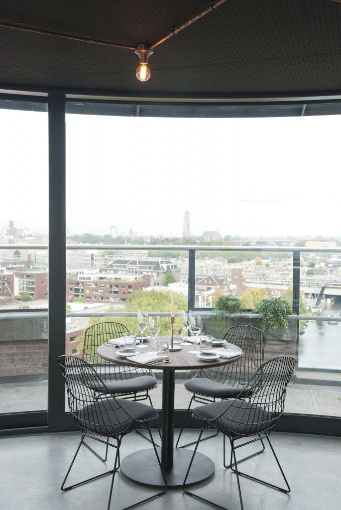 watertoren utrecht WT Utrecht - Urban Cafe & Kitchen Explore Utrecht 1a
