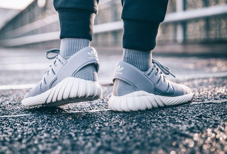 adidas Originals Tubular Doom: Grey