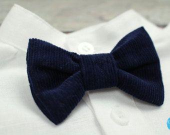 Taufanzug Baby Jungen Taufe blaue Hose weißes Leinenhemd