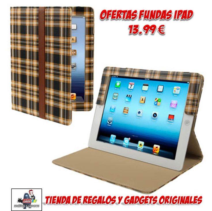 #fundas #protectores #accesorios #gadgets #ipad #ipad 2 #ipad 3 #ofertas #descuentos #tablet Yougamebay.com la tienda online de accesorios para tablets iPad donde comprar fundas protectoras a precios baratos para iPad, iPad 2, iPad 3, IPad Mini, iPad 4. Visitanos en http://www.yougamebay.com/es/list/category/ipad_2 te enviamos tus compras GRATIS!!!