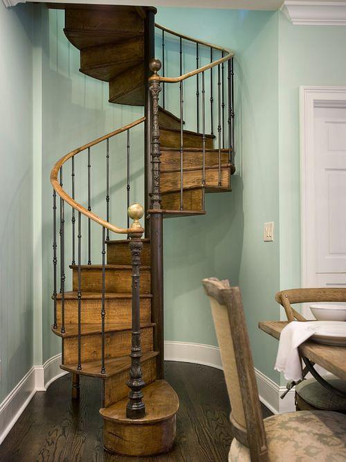 Best 25+ Spiral staircases ideas on Pinterest | Spiral ...