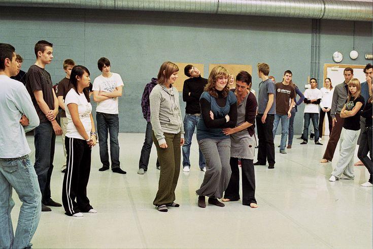 Dansen Dansen Website vol leuke en goede lesideeën rond danseducatie