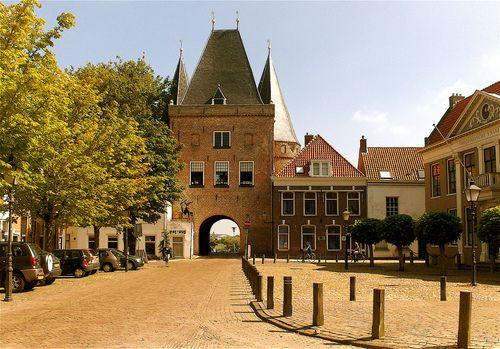 Kampen, The Netherlands (by Akbar Simonse) - All things Europe