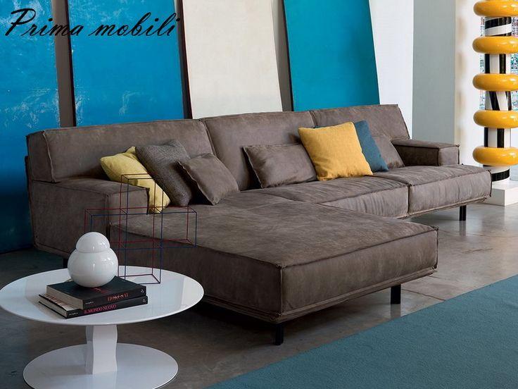 Современный диван Bridge купить в Москве в Prima mobili
