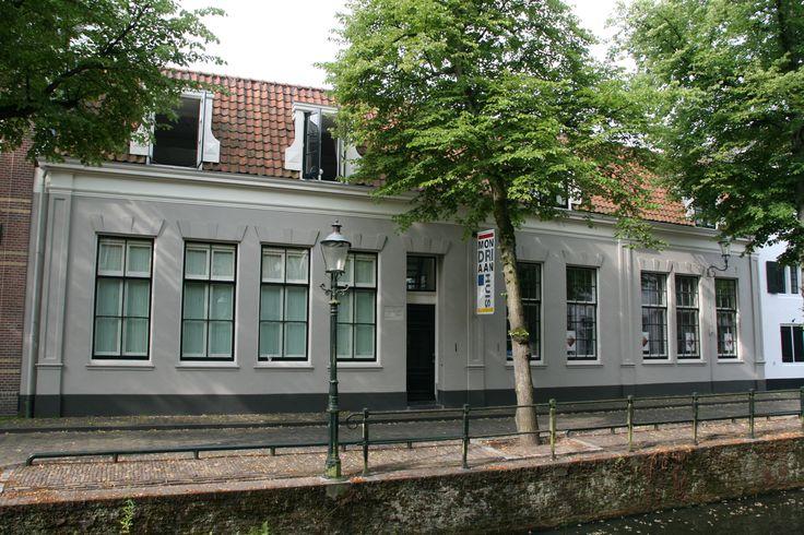 Mondriaanhuis, Amersfoort