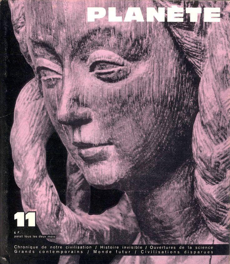 N°11 Juillet/Aout 1963