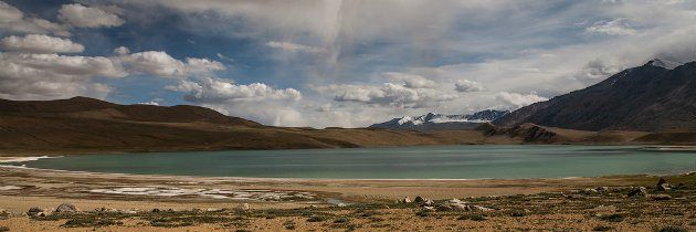 Mesmerizing Ladakh!
