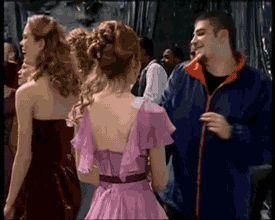 Emma&Stanislav dancing :) Krum and Hermione gif
