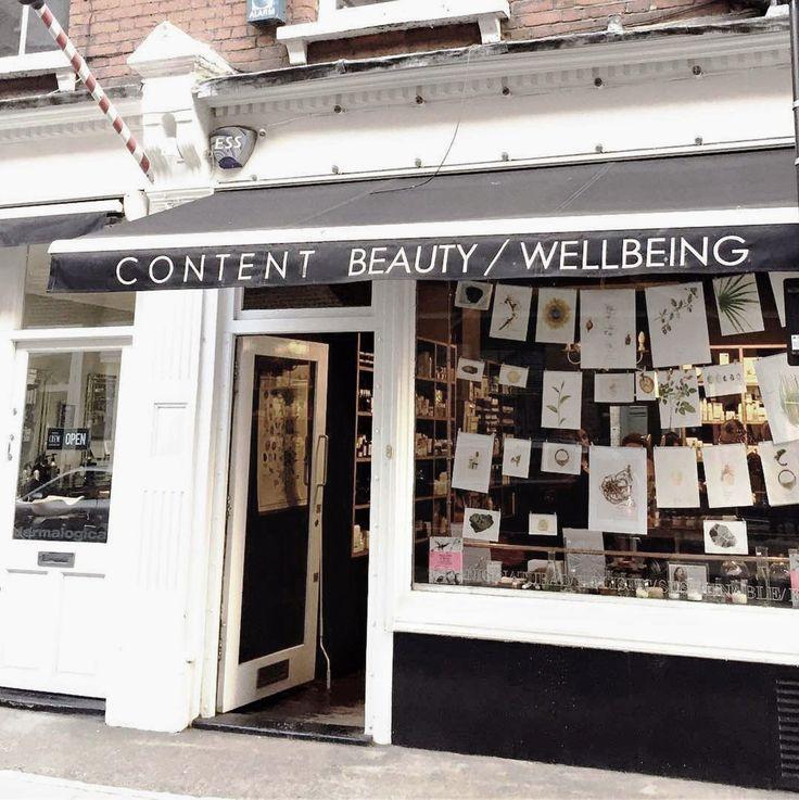Content Beauty/Wellbeing, 14 Bulstrode Street, London W1U 2JG