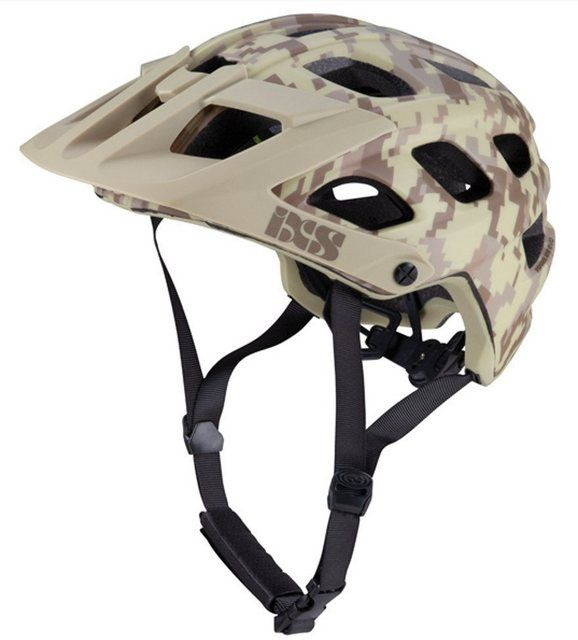 Ixs Fahrradhelm Trail Rs Evo Camo Ltd Edition Helmet Online Kaufen Helmet Bicycle Evo