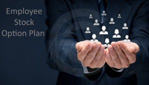 ESOP or Employees Stock Option Plan is a right given to employees (including whole-time directors and officers) to purchase shares of a company at a future date and at a pre-determined price. Hence, ESOP agreement comes into play, and is required to be executed between the employer and his employee/s. There are many benefits of issuing an ESOP for employer as well as employees.