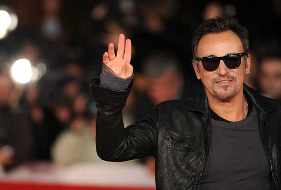 bruce+springsteen | Bruce Springsteen 2012 tour dates: The Boss ready to get back on the ...