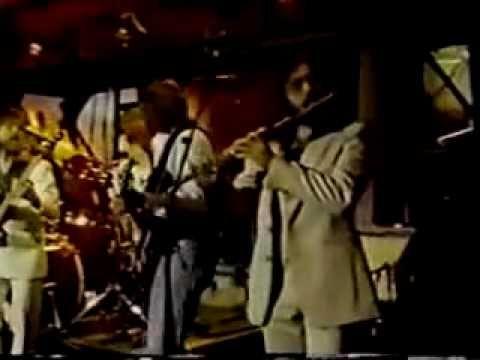 Marshall Tucker Band Heard It In A Love Song Youtube