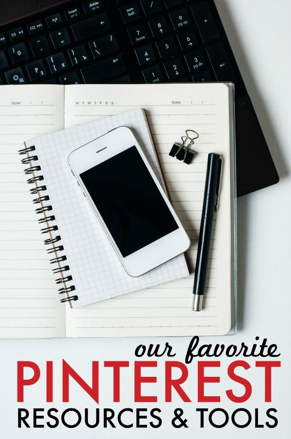 Get all your the best Pinterest resources in one place @simplepinmedia