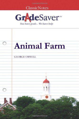 Animal Farm Study Guide