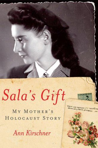 Easily one of my favorite Holocaust books, this is a beautiful story