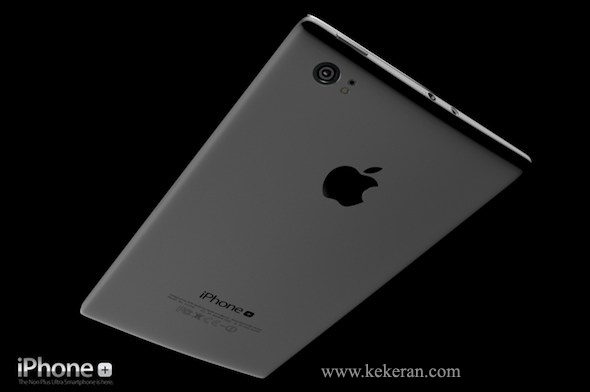 Apple iPhone 5 for Real!?