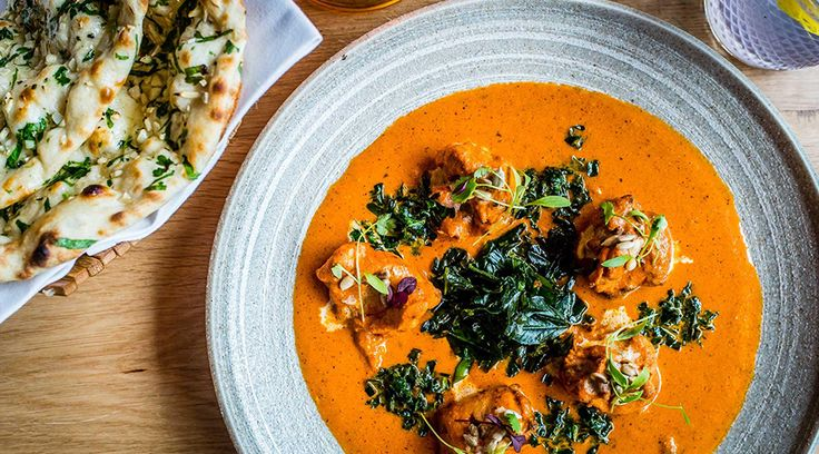 We round up Auckland's best Indian flavours at the following 5 restaurants