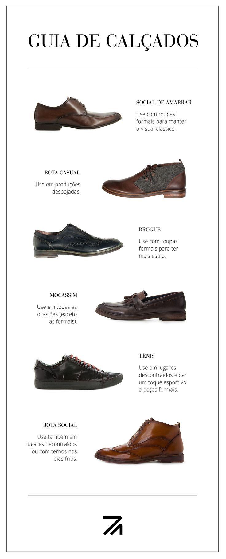 Guia de Calçados Ricardo Almeida 2015 - Ricardo Almeida Shoe Guide 2015 - http://blog.ricardoalmeida.com.br/index.php/conheca-nossa-nova-linha-de-calcados/ Visite: www.ricardoalmeida.com.br