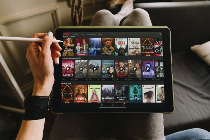Netflix now lets users turn off home page autoplay