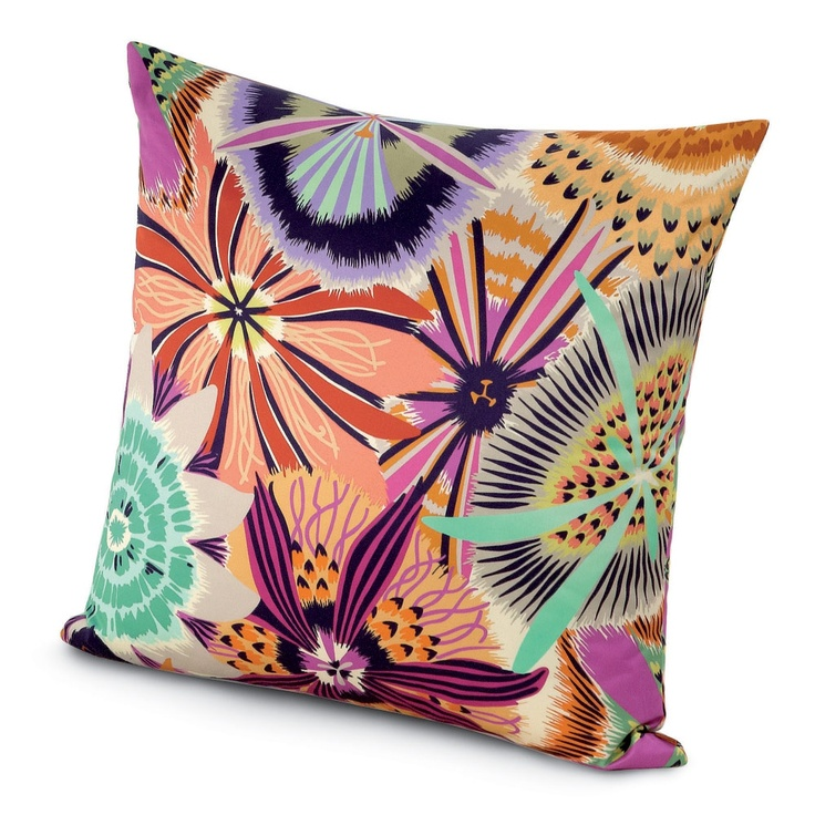 Missoni Home Neda Pillow   743 159 Good Ideas