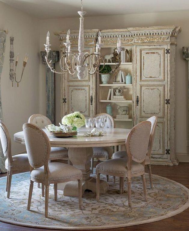 20 Classic Italian Dining Room Design And Decor Ideas French Country Dining Room French Country Dining Room Decor French Country Dining Room Furniture