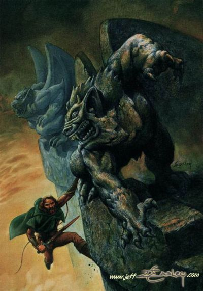 44 best images about FANTASY & MAGIC // GARGOYLES #### on ...