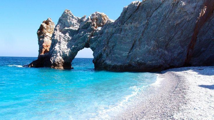 Διακοπές στη Σκιάθο 6 ημέρες από 187 ευρώ/ανά άτομο  Η τιμή συμπεριλαμβάνει 5 διανυκτερεύσεις σε ξενοδοχείο της επιλογής σας με πρωινό!Για κρατήσεις επικοινωνήστε στο info@athensdirect.gr! http://ift.tt/2uofEtD