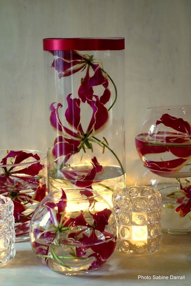 7 savvy wedding flowers for a small budget • Wedding Ideas magazine