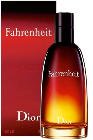 Another heavy scent late 80's and early 90's- I can smell it now as I write lol! -Fahrenheit Christian Dior for men